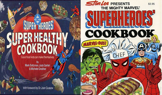 marvel-dc-cookbook